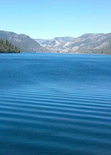 Cherry Lake a testament to NorCal lakes