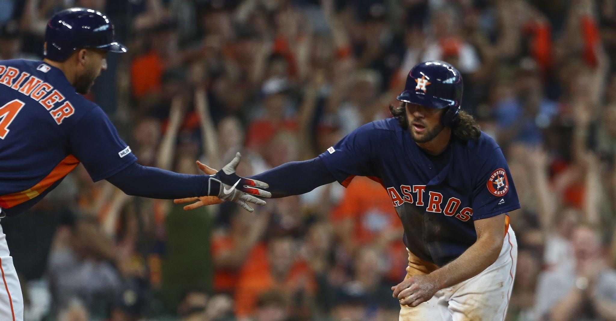 Astros insider: Takeaways from series sweep of Mariners