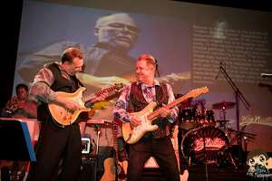 Hey Nineteen, the Steely Dan tribute band featuring Shelton native Dale DeJoy will be among the performers at Summerfest CT at Riverwalk on Aug. 18.