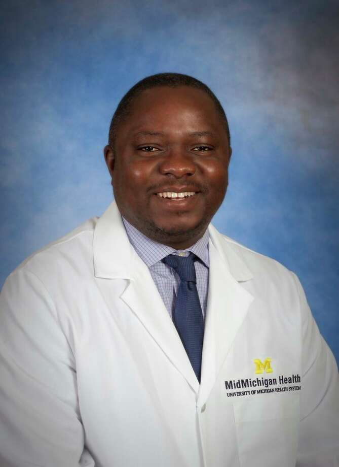 Dr. Frederick Ogwara
