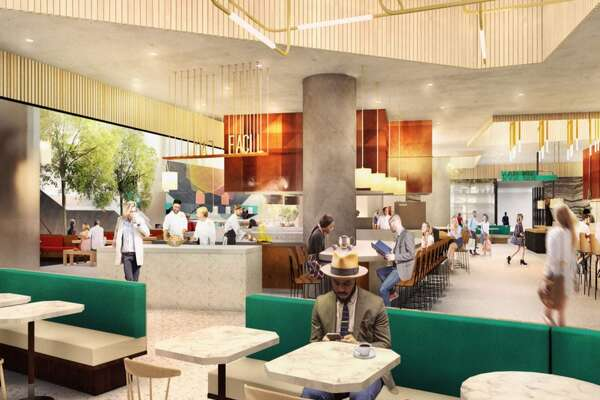 Downtown S Understory Dining Hall Now Open