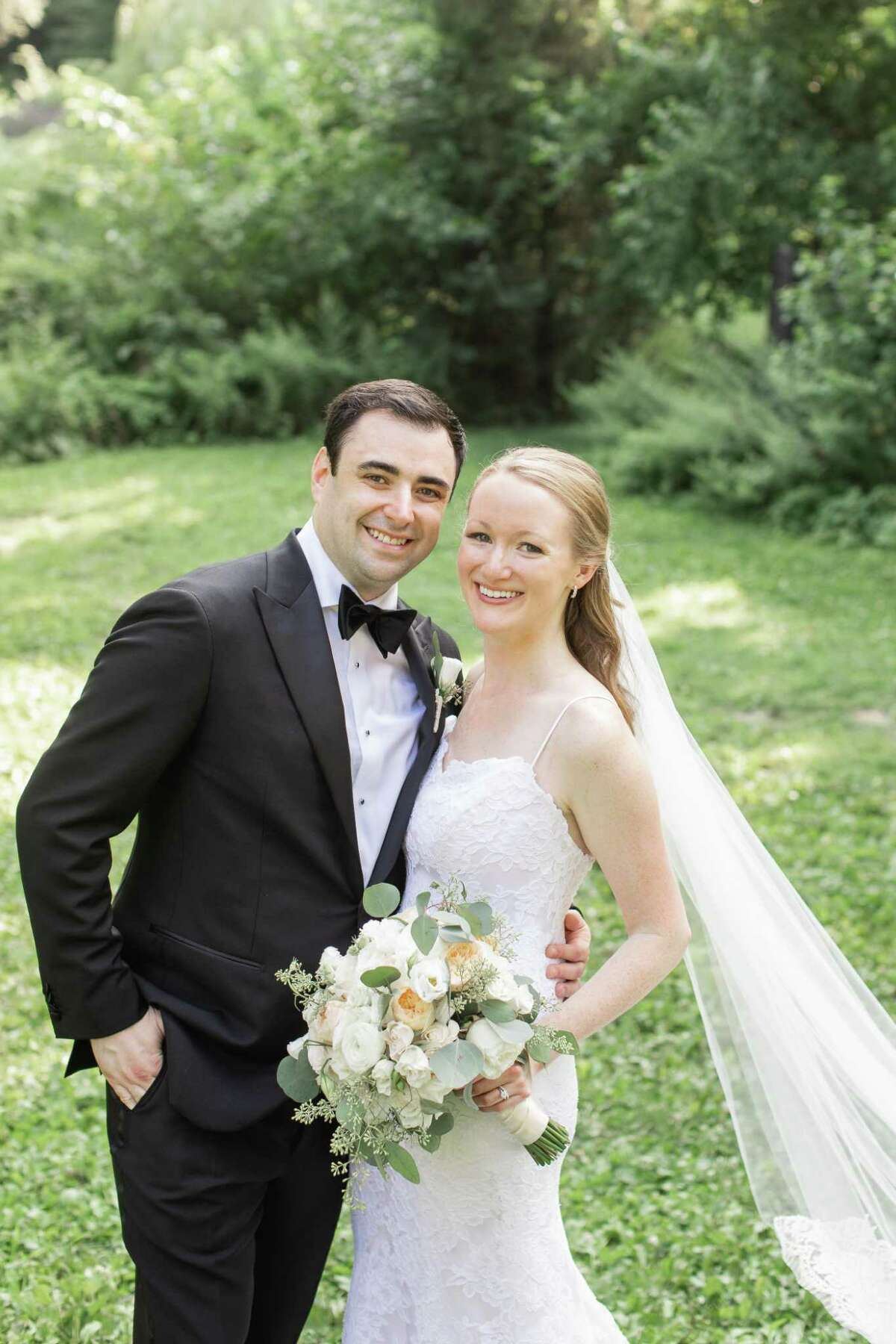 Caitlin Patricia Coleman and David Jay Hasson.