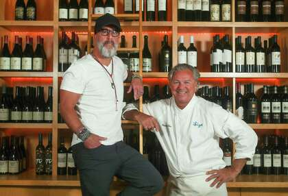 Ibiza, the restaurant that changed wine pricing in Houston, is closing | HoustonChronicle