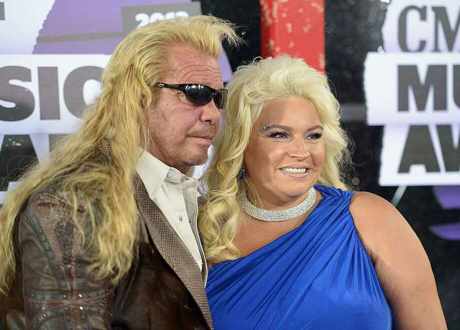 Beth Chapman's personal items stolen in robbery at Dog the Bounty