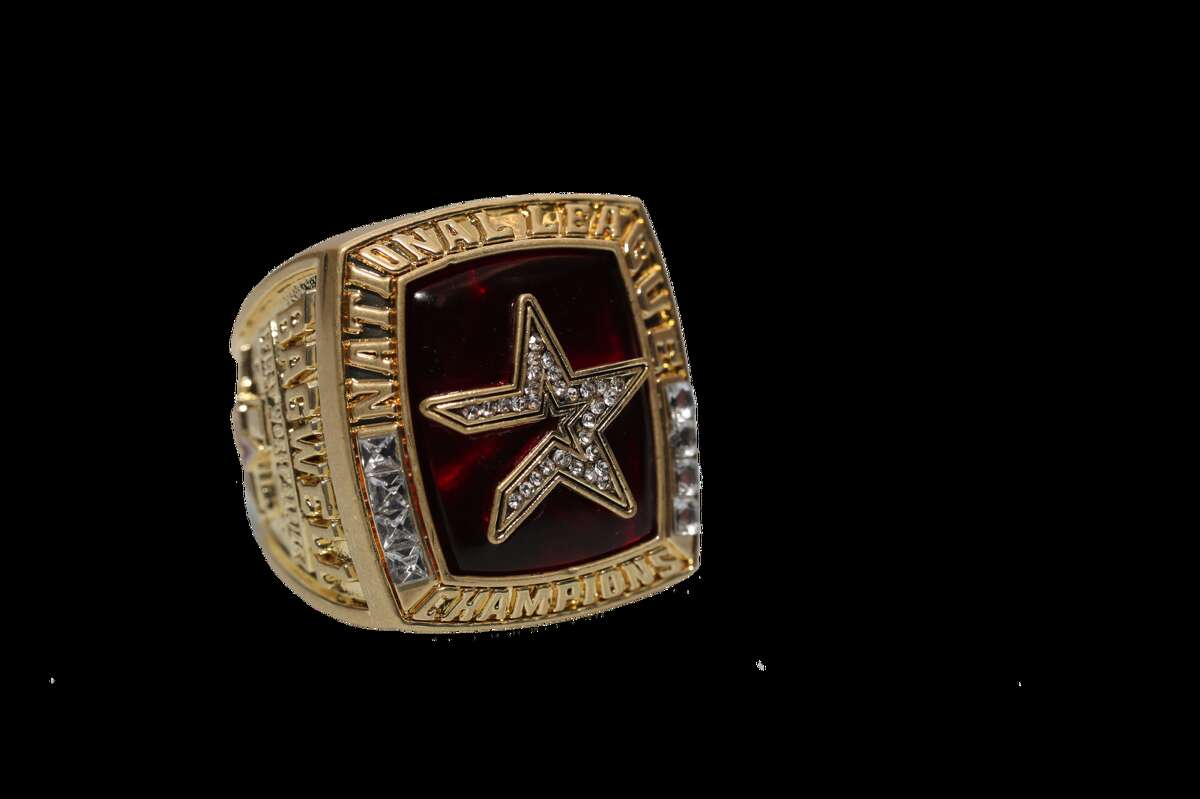Monday, Sept. 9 vs. Tigers, 7:10 p.m. Replica of Jeff Bagwell's 2005 National League championship ring (All fans)