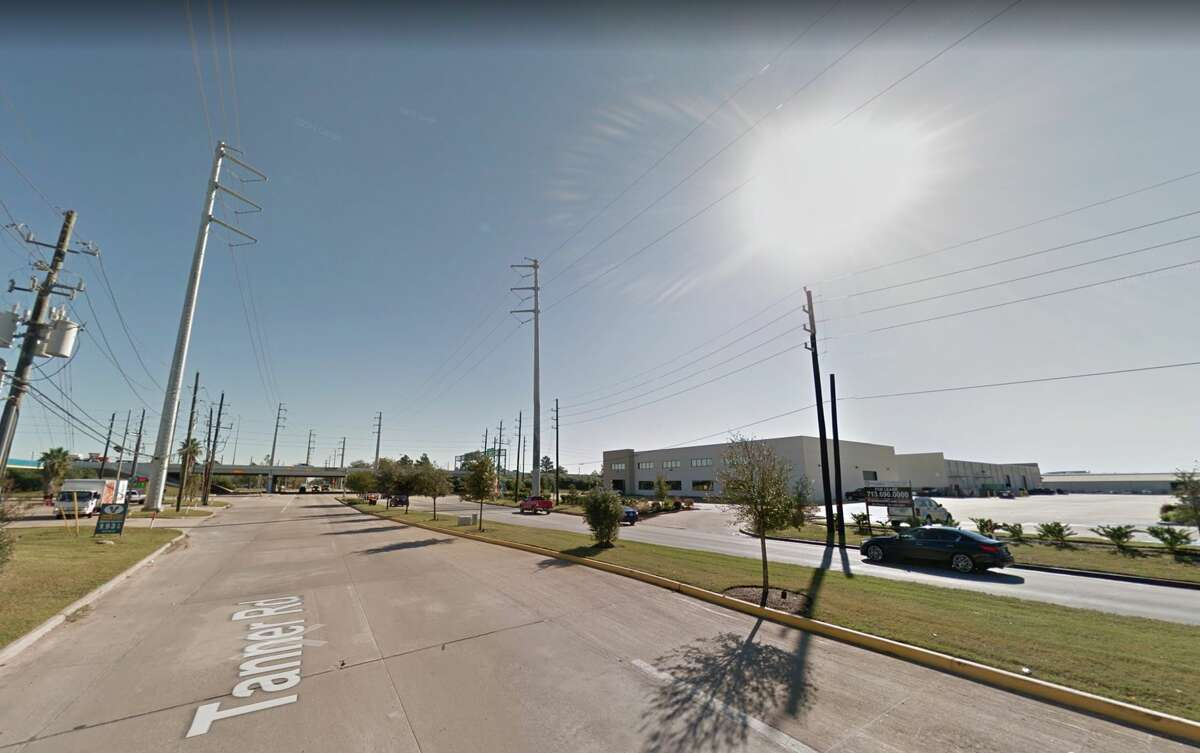 Police believe a man found dead in northwest Houston was the victim of a hit-and-run crash in the 10600 block of Tanner Road on Monday, Aug. 5, 2019.