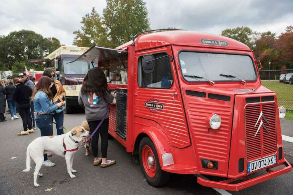The popular Bubble & Brew truck is coming back to the Wilton Food Truck Festival.
