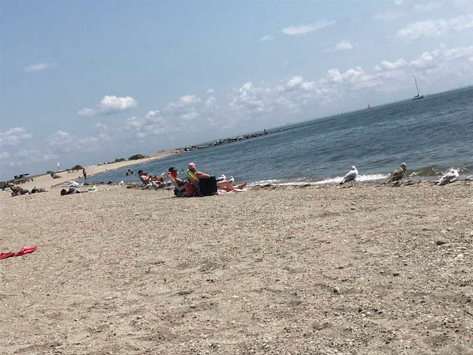 Beaches Still Closed For Swimming In Westport Norwalk And