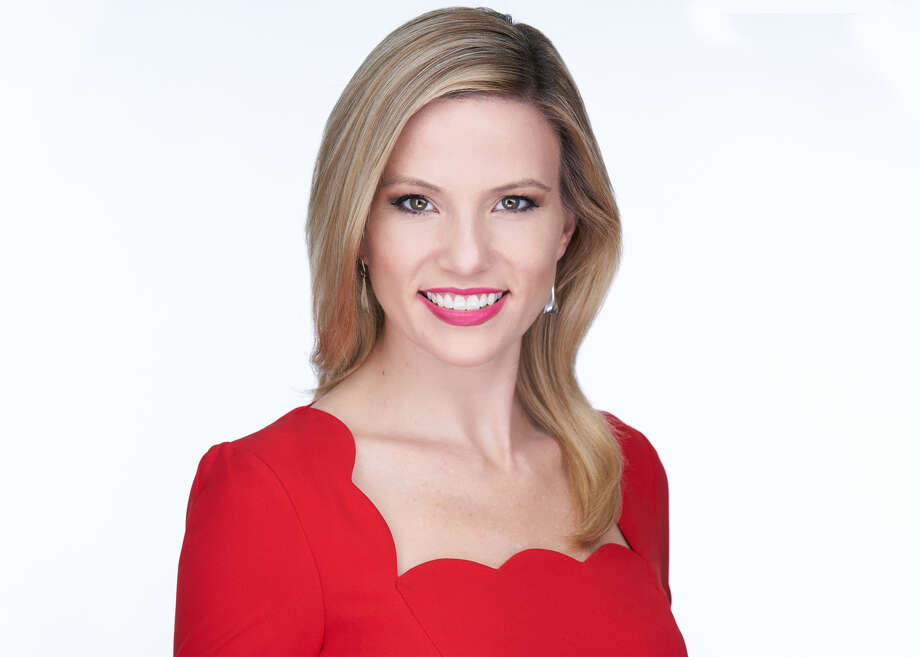 Fox News at Nine anchor Jessica Headley left her anchor spot on July 30, 2019 Photo: Scott Photography