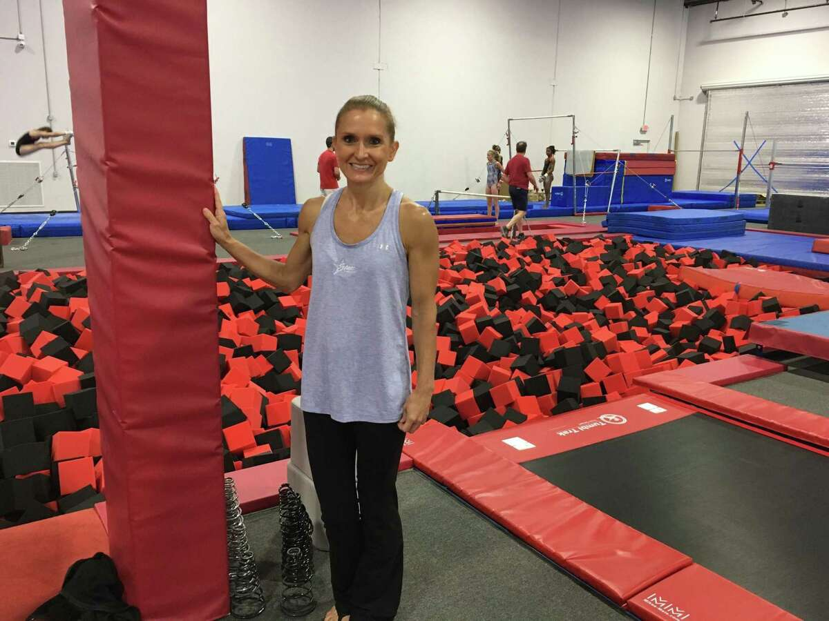 Ashly Baker and her husband, Dan, have opened Stars Gymnastics of Houston north of Katy in the Grand Parkway Industrial Park. It joins their original center at the Katy Freeway and Beltway 8.