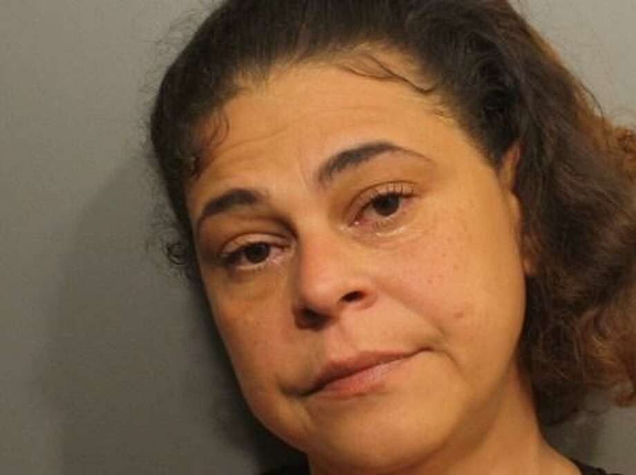 Erica M. Torres Photo: Contributed Photo / Wilton Police Department / Wilton Bulletin