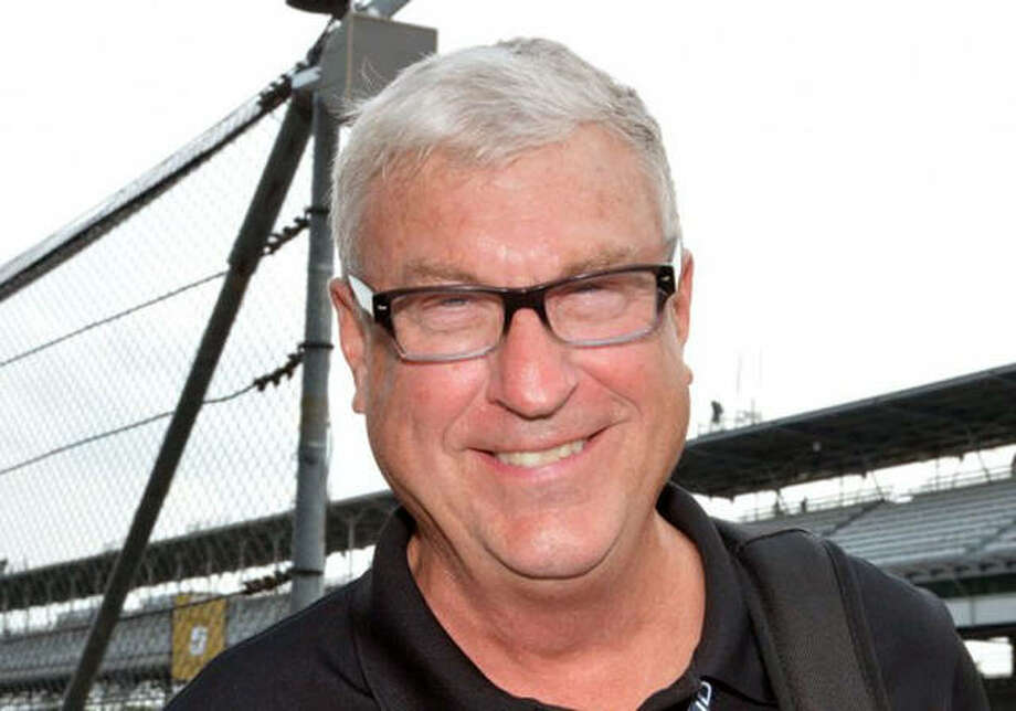 Bob Jenkins, whose has become synonymous with calling the action at racing events across the country for 40 years, is bringing his familiar and welcome tone to World Wide Technology Raceway for the Aug. 24 Bommarito IndyCar 500. Photo: IMS Photo