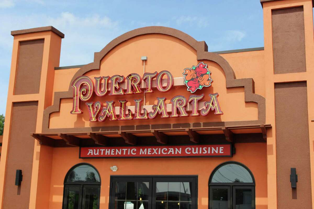 Puerto Vallarta at 2000 Black Rock Turnpike in Fairfield. Puerto Vallarta (locations in Newington, Avon, Southington, Danbury, Middletown, Orange and Fairfield): Best burrito In this time when armchair travel is about the only option, you can take a little taste trip to Mexico via Puerto Vallarta. Yes, the burritos are large, tasty and filled with fresh ingredients, but the restaurants, which are family owned, also feature a plethora of made-from-scratch Mexican treats, starting with their handmade chips and salsa. Top if off with a scratch margarita and you've got a winning combination. puertovallartausa.com