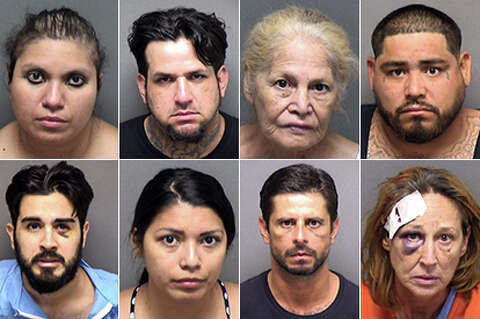 Records: 49 arrested on felony DWI charges in July in San Antonio