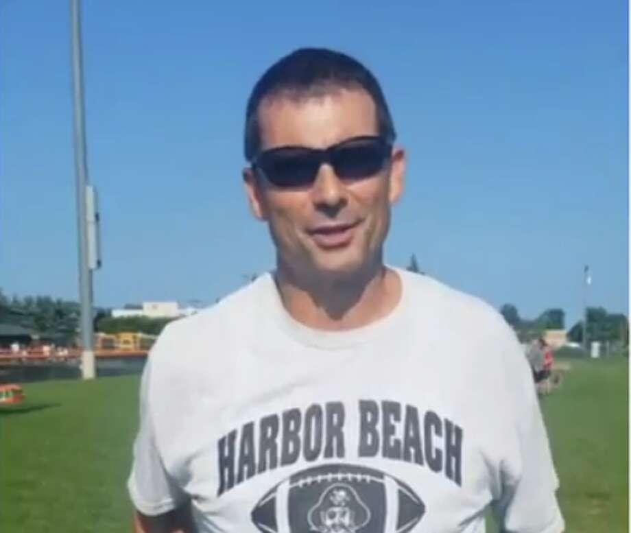 New Harbor Beach Athletic Director Troy Schelke Photo: Tribune File Photo