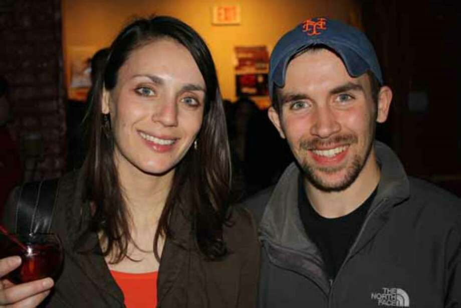 Were you seen at 2009 Gilda's Club fundraiser at Revolution Hall? Photo: Jon Campbell