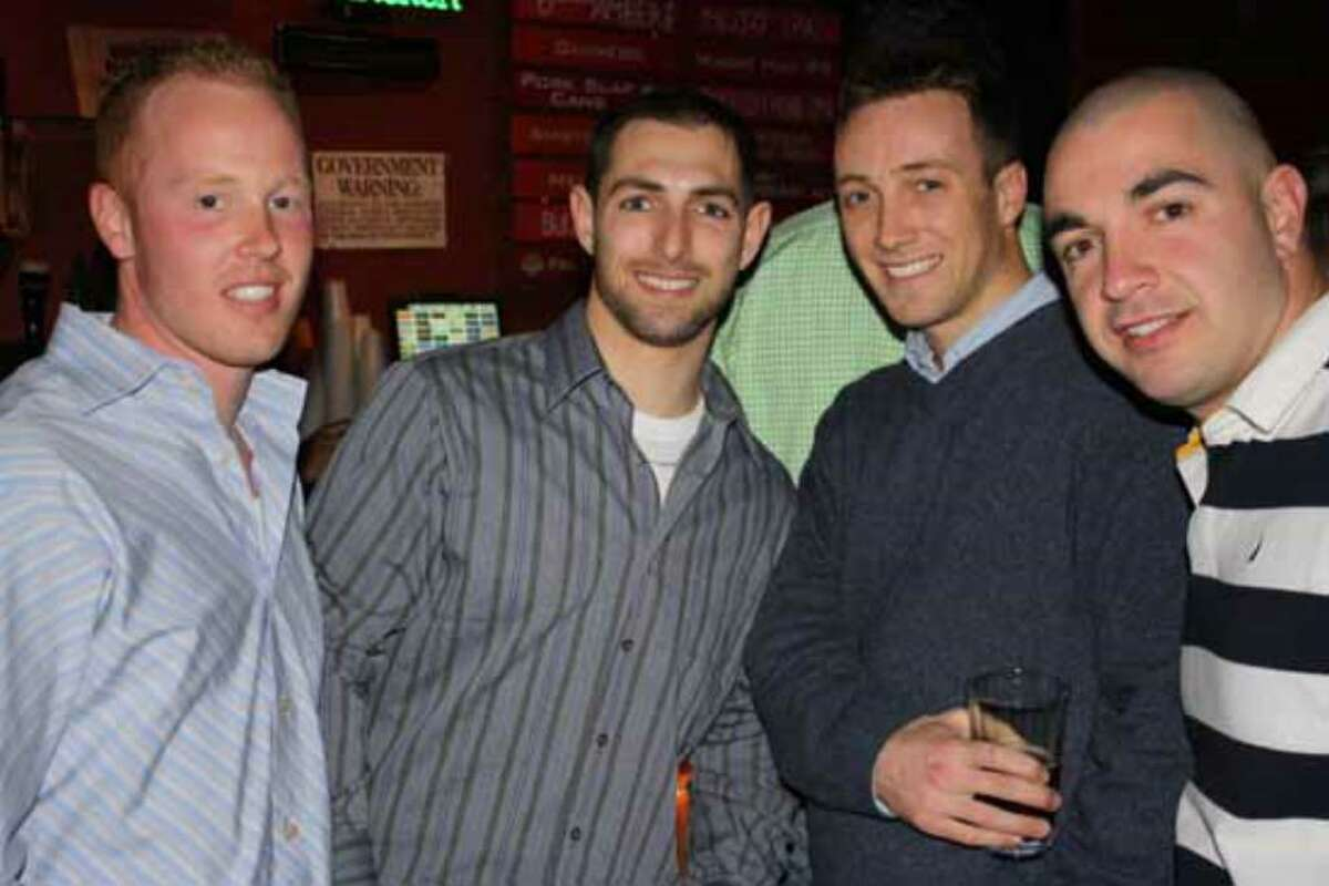 Were you seen at 2009 Gilda's Club fundraiser at Revolution Hall?
