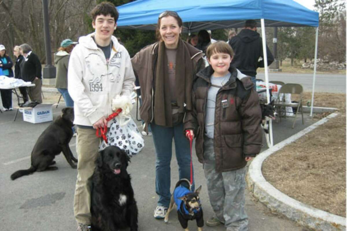 Were you seen at 2009 Peppertree Rescue Furry Fun Run at UAlbany?