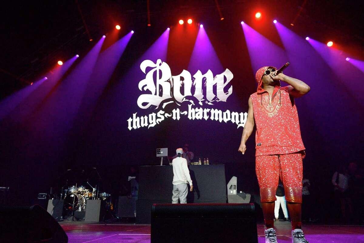 Bone Thugs-n- Harmony