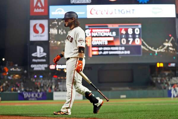 Giants Fate Might Be Determined During This Homestand