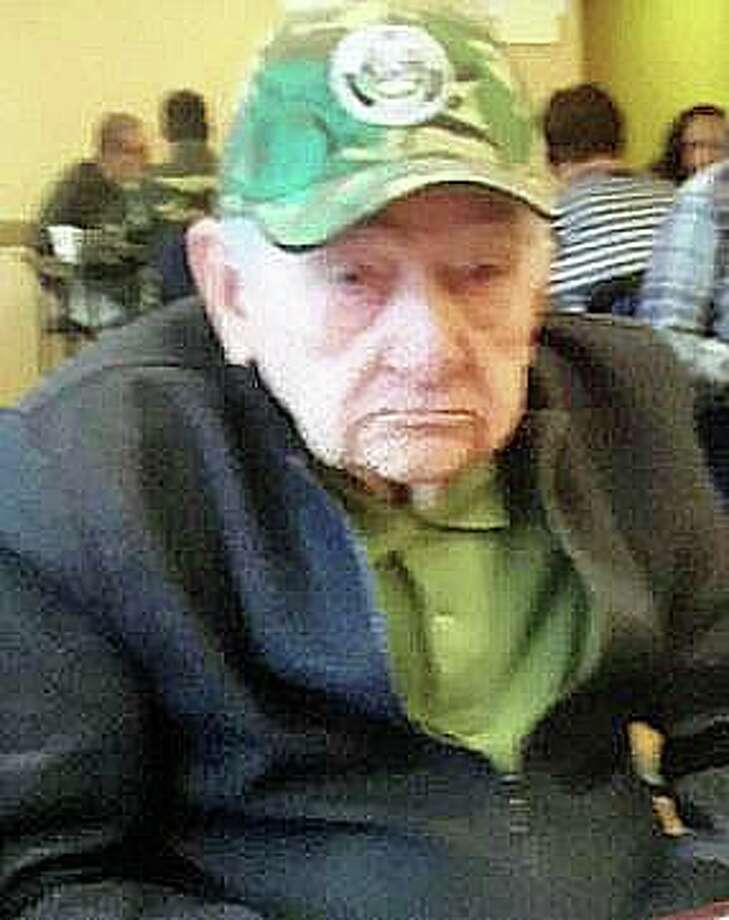 State Police have issued a Silver Alert for a missing 85-year-old man. Carlos Torres has been missing from New Haven since early Tuesday morning on Aug. 6, 2019 Photo: Contributed Photo