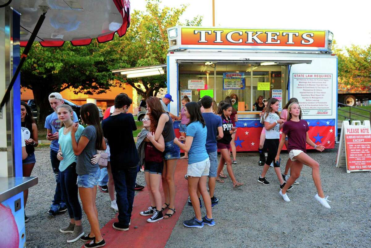 The annual St. Jude Italian Festival runs August 21 through August 24. There will be games, a 50/50 raffle, and food. For more information call: 203-261-6404, or visit www.stjuderc.com.