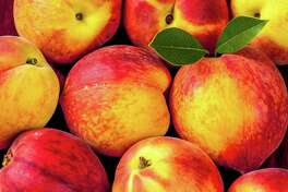 Summer peaches are great for tons of recipes, including barbecue sauce.