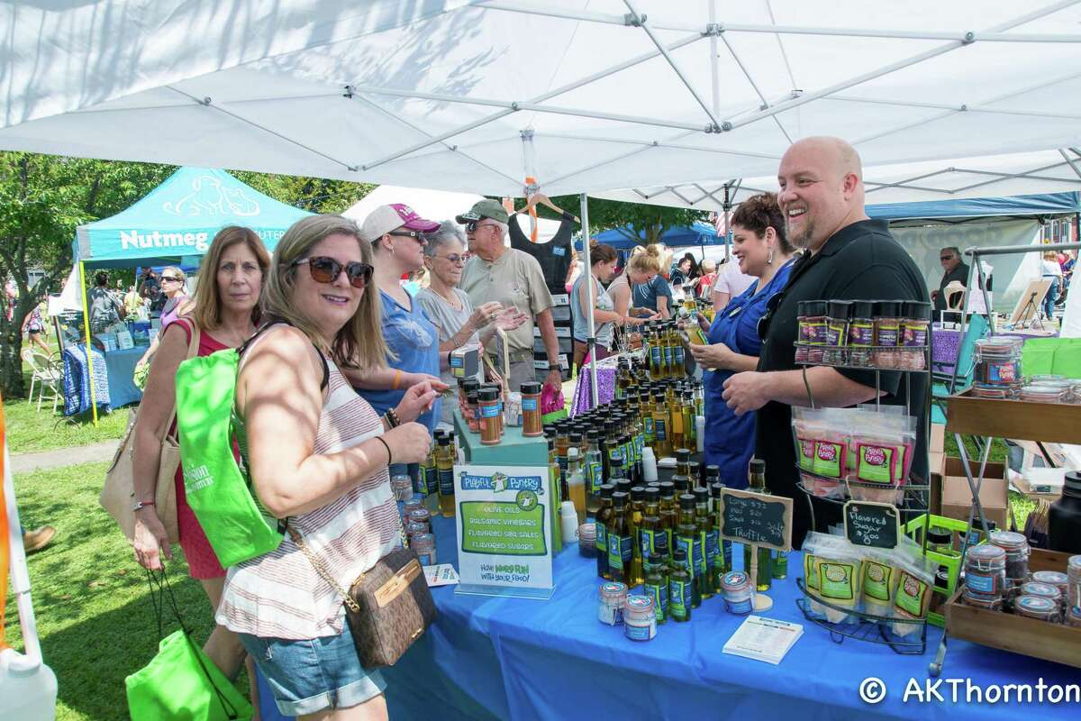The Milford Oyster Festival will be held on Aug. 17.