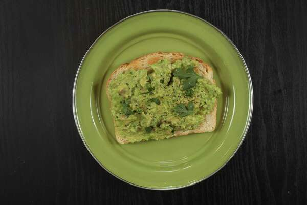 Avocado toast recipe: The Minimum Payment On Your Student Loans -  HoustonChronicle.com