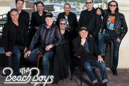 The Beach Boys will perform on Aug. 18 at 7 p.m. at the Ridgefield Playhouse, 80 East Ridge Road, Ridgefield. Tickets are $130. For more information, visit ridgefieldplayhouse.org.