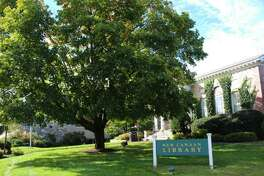 The New Canaan Library