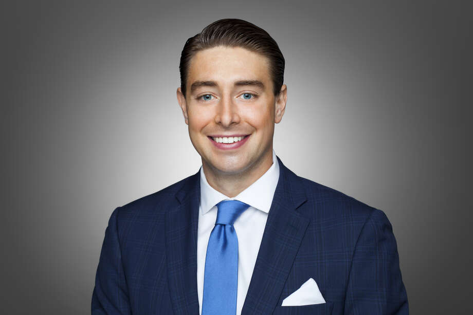 KSAT-12's Max Massey named weekend anchor for Good Morning San Antonio Weekend Photo: Humphries Photography