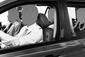 Carpool / rideshare