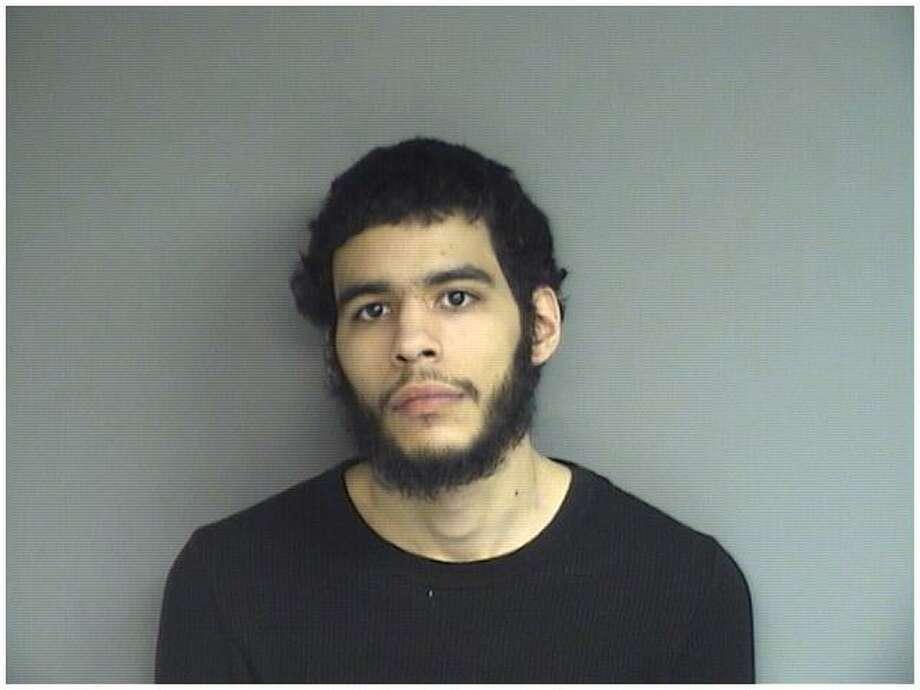 "Joshua ""Dimitri"" Cordero, 27, of Norwalk Photo: Stamford Police / Contributed"