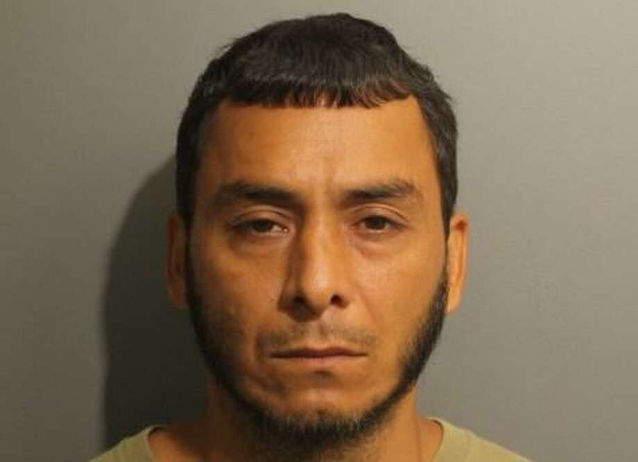 Jorge Miranda, 39, of Astoria, N.Y. Photo: Contributed Photo / Wilton Police Department / Wilton Bulletin Contributed