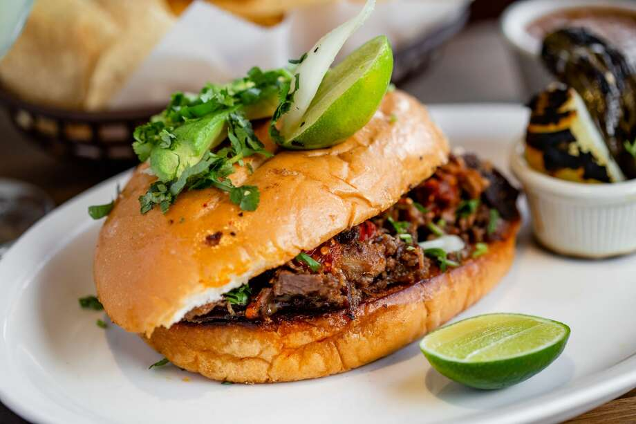 Mama Ninfa's Tacos y Tortas makes its debut at downtown food hall Understory on Aug. 12.  Photo: Kirsten Gilliam