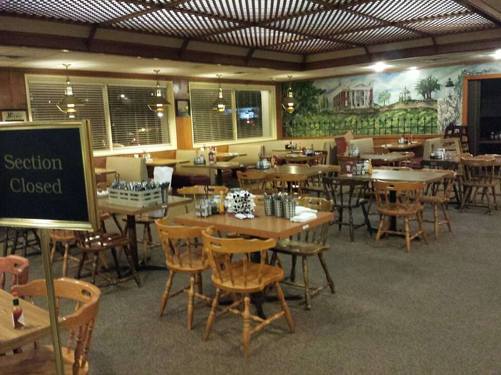 Ol' South Pancake House Fort Worth,1509 S University Drive Eat eight pancakes in 60 minutes and you'll get the $20 serving for free.
