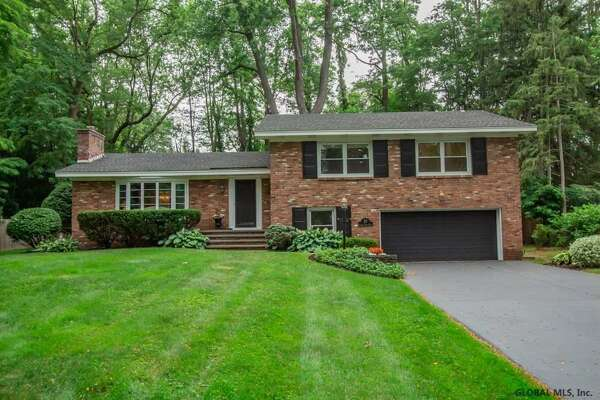 $469,900. 27 Cherry Tree Rd., Colonie, 12211. View listing.