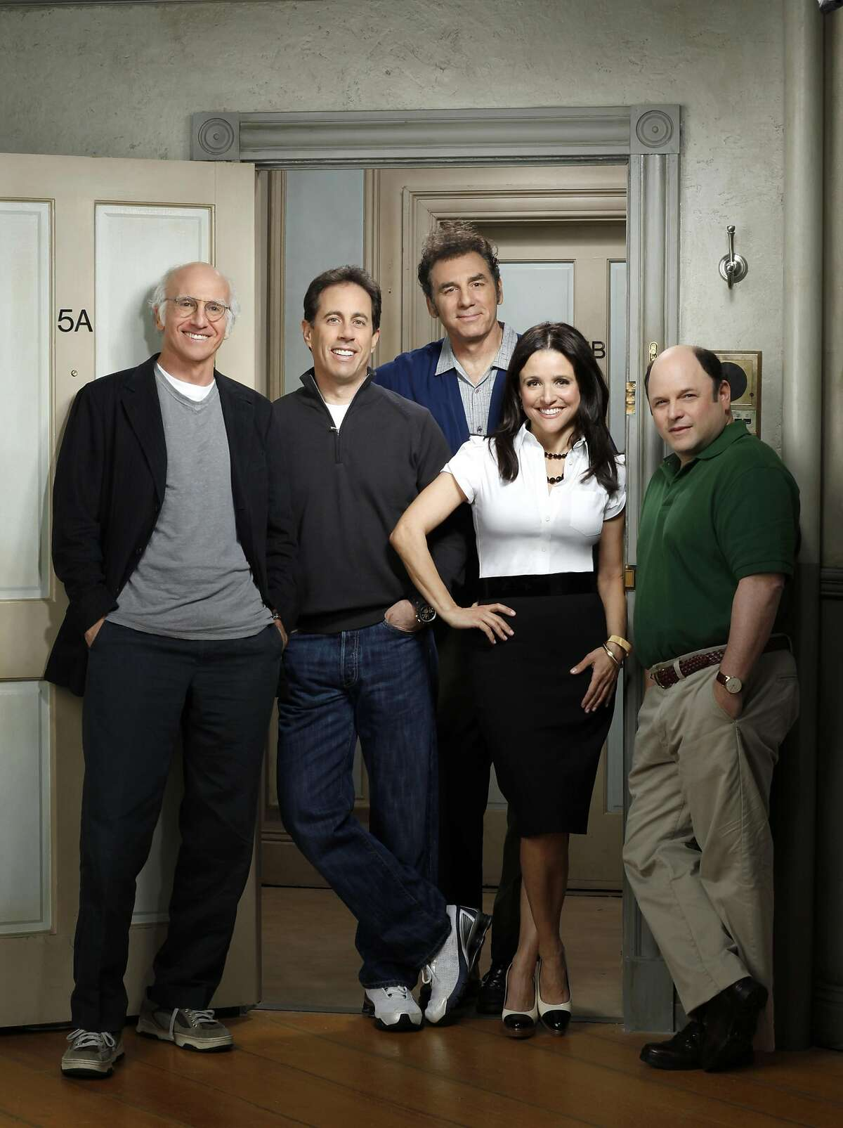 Curb Your Enthusiasm, season 10 Available on HBO January 19 Larry David stars as... Larry David, living the good life out in Los Angeles and stumbling through one faux-pas after another.