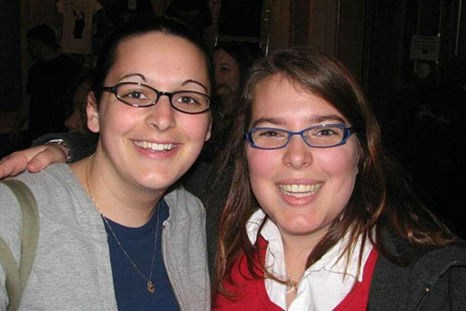 Were you seen at 2009 Jennifer Hudson at the Palace Theatre? Photo: Kristi Gustafson