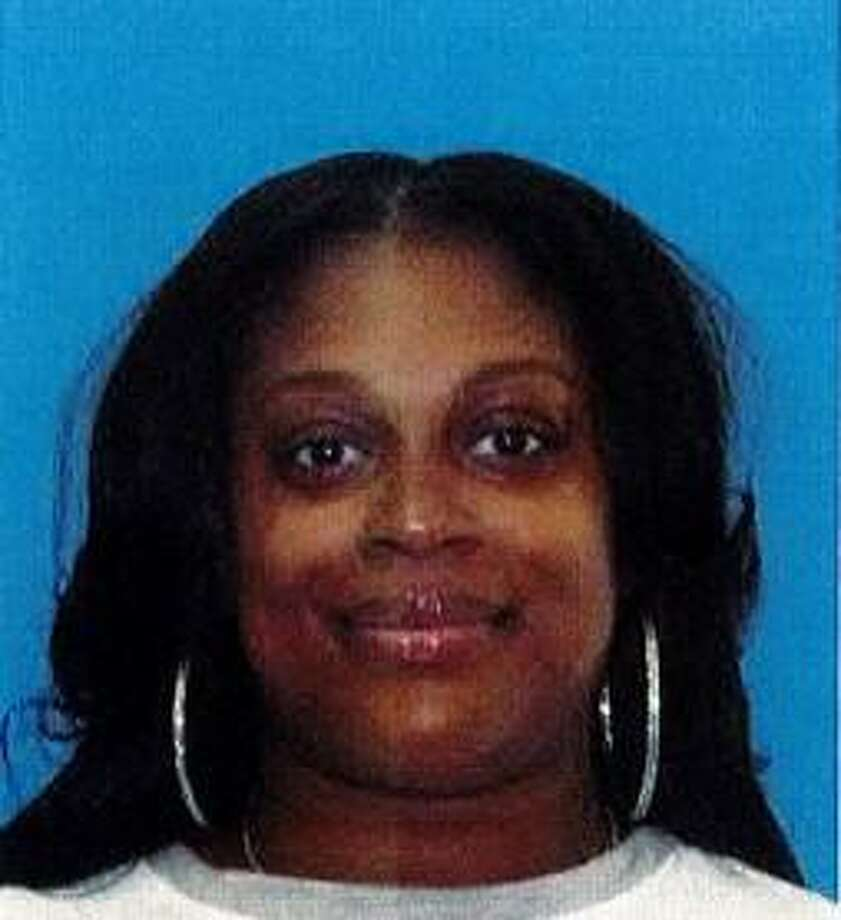 Latrice Moody Photo: West Haven Police Department