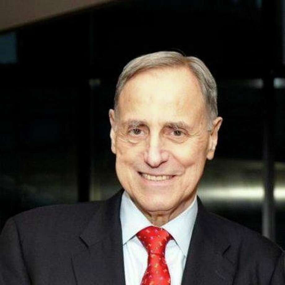 George Green, former Hearst Magazines president, spent 35 years with the company. Photo: File Photo
