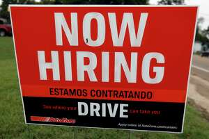 The Texas unemployment rate held at a record low 3.4 percent in November, the Texas Workforce Commission reported.
