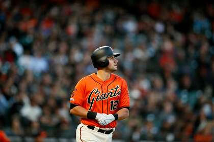 buy online 85123 de730 Ex-Giant Joe Panik signs with Mets, a homecoming for New ...