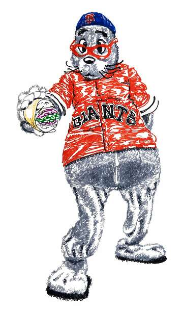The Usual: How Lou Seal became a staple at a San Francisco sandwich shop