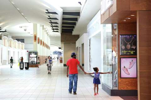 Abandoned malls find new life by filling vacant spaces with