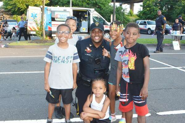 Bridgeport residents participated in National Night Out on Park Avenue on August 6, 2019. National Night Out is an annual community-building campaign intended to promote police and community relationships. The night also serves as a way to raise awareness about reducing crime in neighborhoods. Were you SEEN?