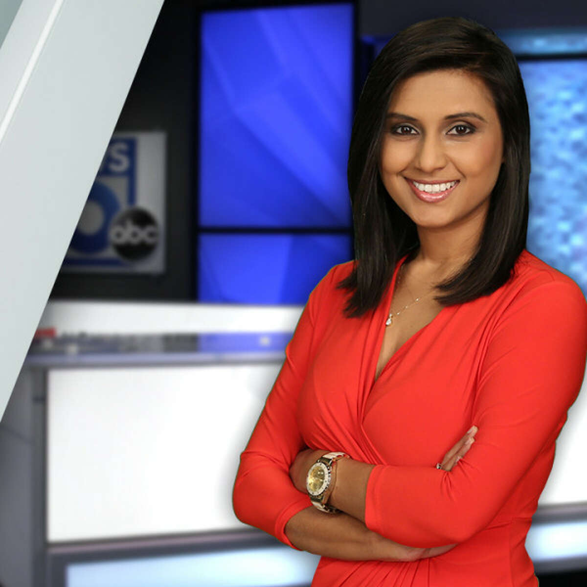 Trishna Begam has been named the 11 p.m. anchor at WTEN/News10ABC.
