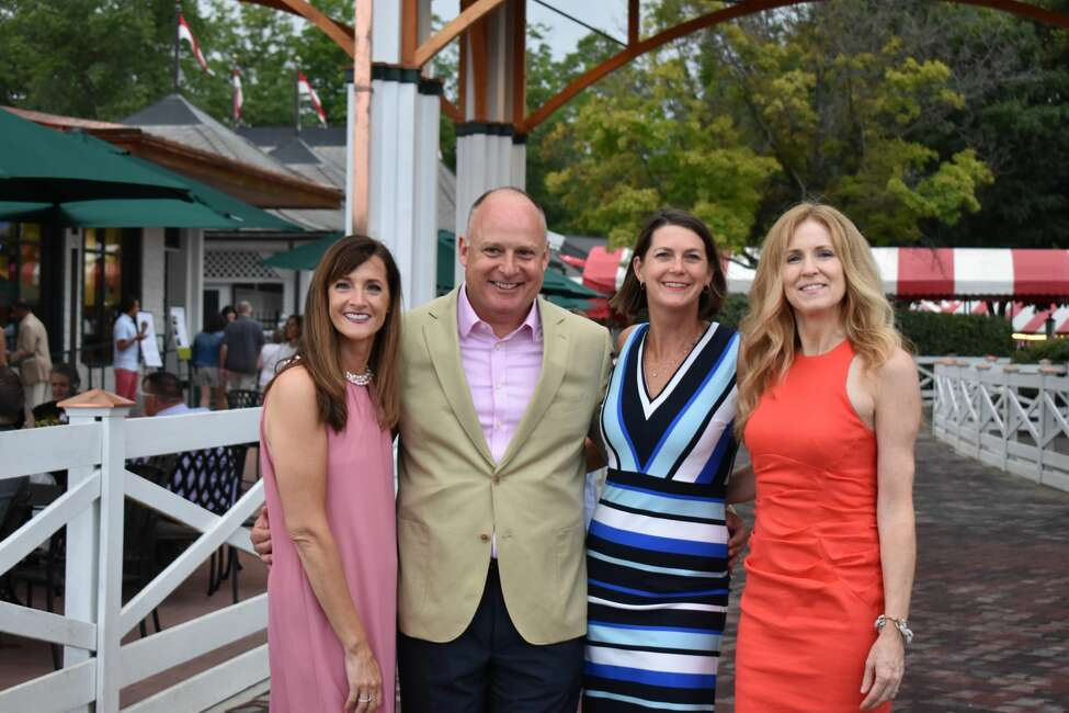 Were you Seen at Estamos Aqui, a fundraiser for the Saratoga County Economic Opportunity Council's Latino Community Advocacy Program, at Saratoga Race Course on Aug. 6, 2019?