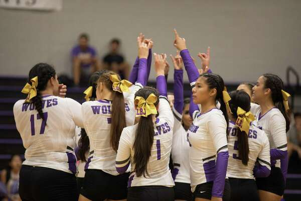 LBJ picked up a 3-1 win over Incarnate Word Tuesday to open the season.